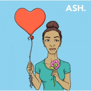 """Ash releases """"The Perfect EP"""""""