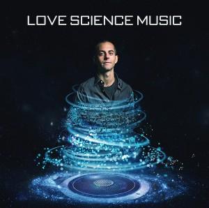 Love Science Music