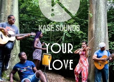 Kase Sounds