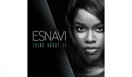 "Esnavi wants you to ""Think About It"""