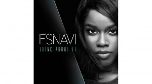 """Esnavi wants you to """"Think About It"""""""